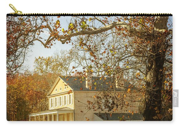 Atsion Mansion Carry-all Pouch