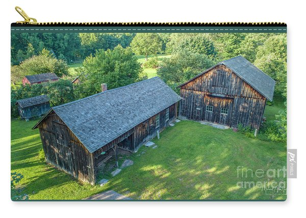Atwood Farm Carry-all Pouch