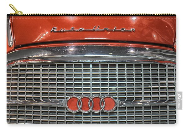 Audi 1000s Grill Carry-all Pouch
