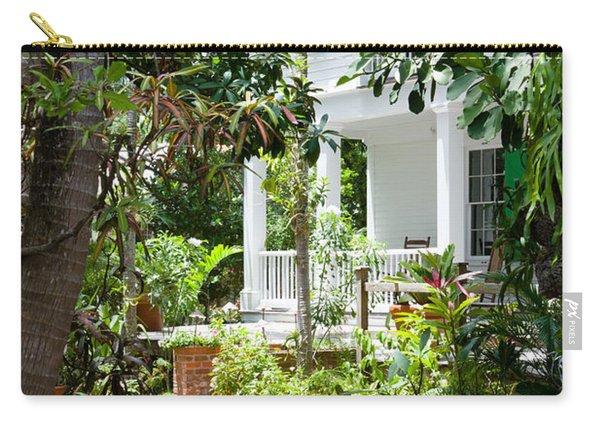 Audubon House Entranceway Carry-all Pouch