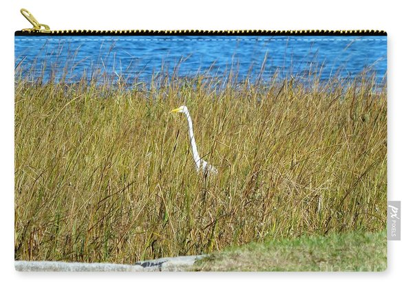 Audubon Park Sighting Carry-all Pouch