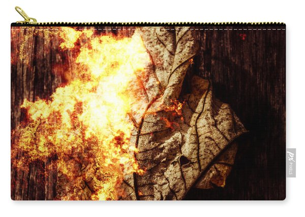 August Burns Red Carry-all Pouch