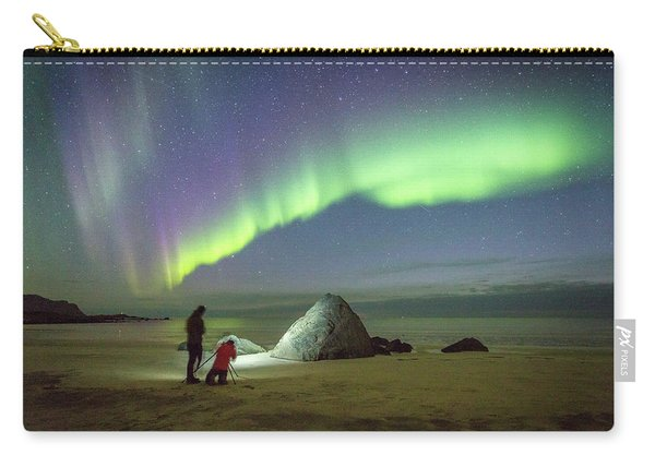 Aurora Photographers Carry-all Pouch