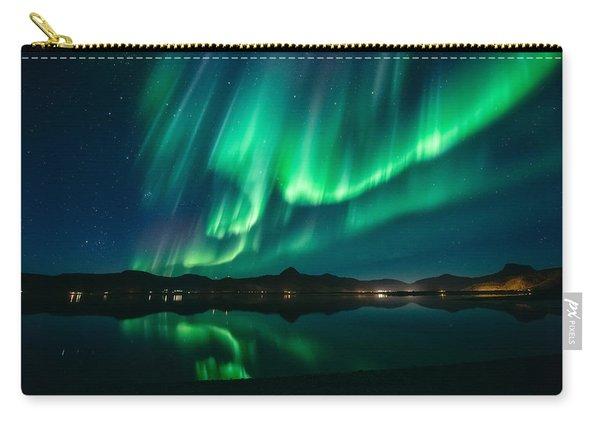 Aurora Surprise Carry-all Pouch