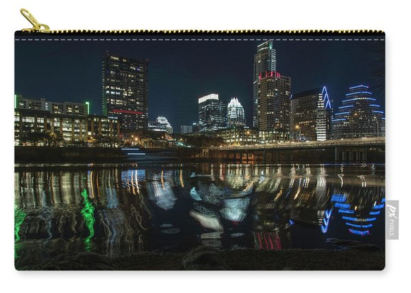 Austin Reflections Carry-all Pouch