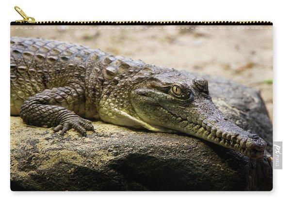 Australian Crock Carry-all Pouch