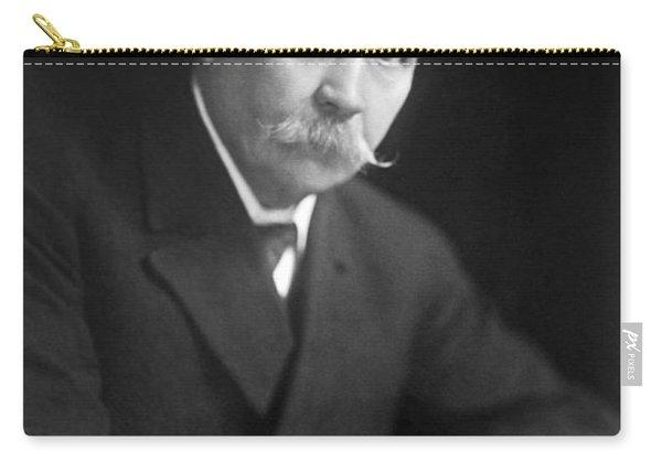 Author Sir Arthur Conan Doyle Carry-all Pouch