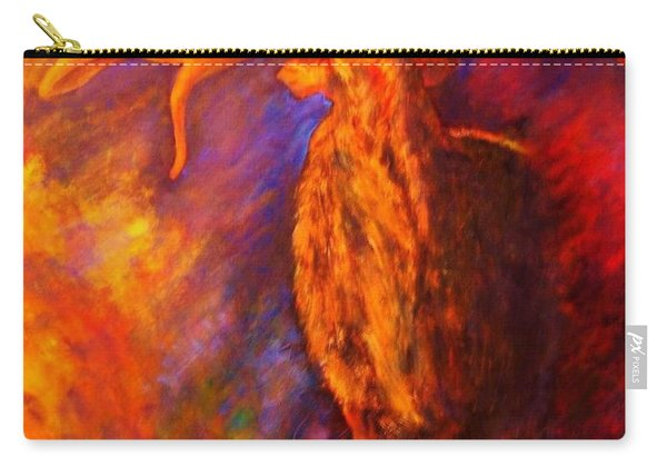 Autum-serenade Carry-all Pouch