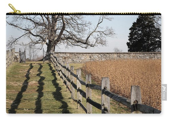 Autumn At Antietam Carry-all Pouch
