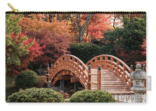 Autumn Bridge Carry-all Pouch