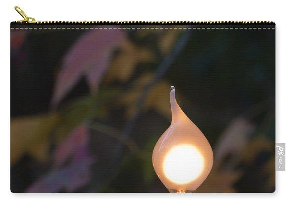 Autumn Bulb Carry-all Pouch