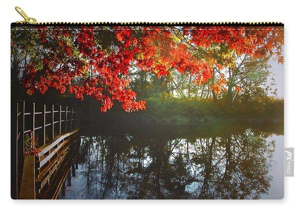 Autumn Creek Magic Carry-all Pouch