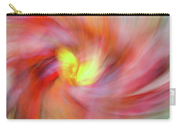 Autumn Foliage 12 Carry-all Pouch