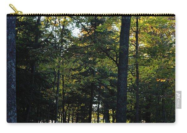 Autumn Glen Carry-all Pouch