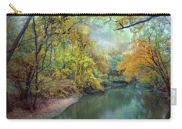 Autumn Glory Carry-all Pouch