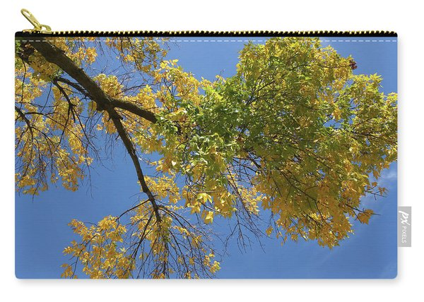 Autumn Hover Carry-all Pouch