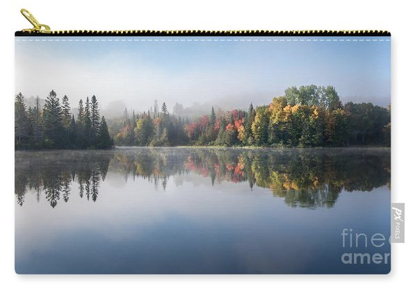 Autumn Impression Carry-all Pouch