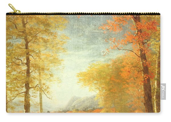 Autumn In America Carry-all Pouch