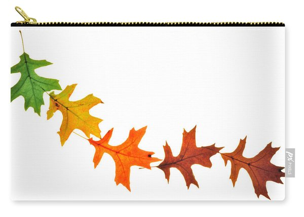 Autumn Leaves 1 Carry-all Pouch