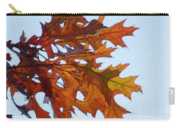 Autumn Leaves 21 Carry-all Pouch