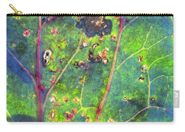 Autumn Magic Colors Carry-all Pouch