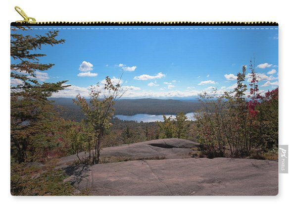 Autumn On Bald Mountain Carry-all Pouch
