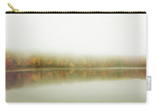 Autumn Symmetry Carry-all Pouch