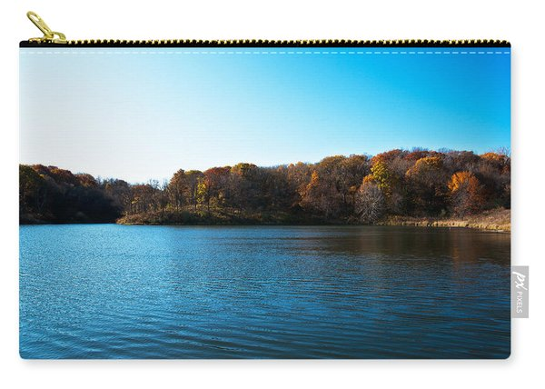 Autumn The In Loess Hills Carry-all Pouch