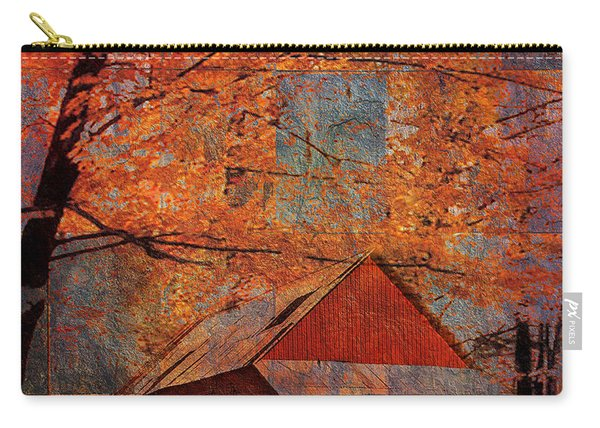 Autumn's Slate 2015 Carry-all Pouch