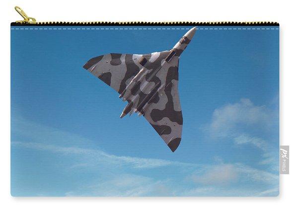 Avro Vulcan -1 Carry-all Pouch