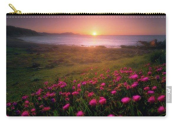 Azkorri In Springtime Carry-all Pouch