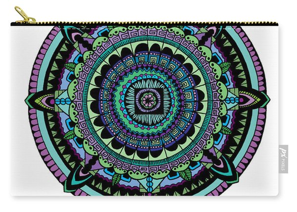 Azteca Carry-all Pouch