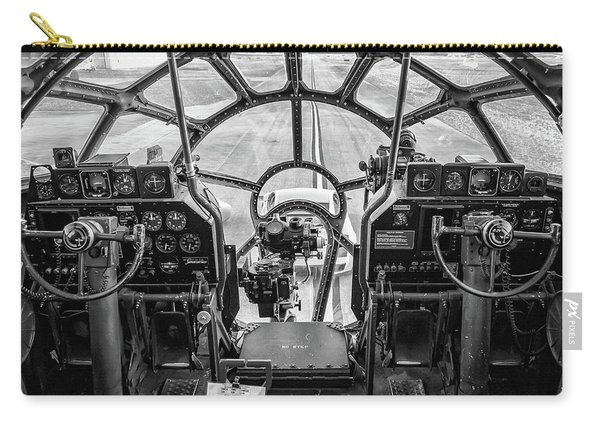B-29 Fifi Carry-all Pouch