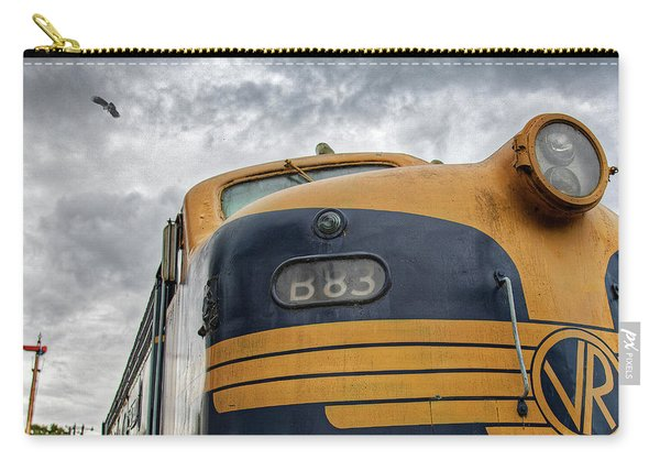 B83 Carry-all Pouch