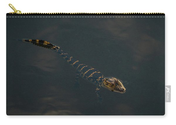 Baby Gator 2 Delray Beach, Florida Carry-all Pouch