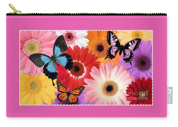 Summer's Design Carry-all Pouch