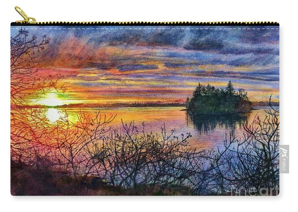 Baby Island Glory Carry-all Pouch