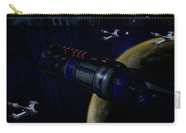 Babylon 5 Carry-all Pouch
