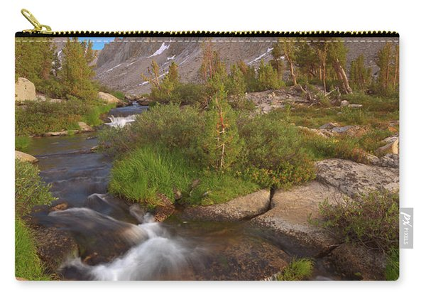 Back Country Creek Carry-all Pouch