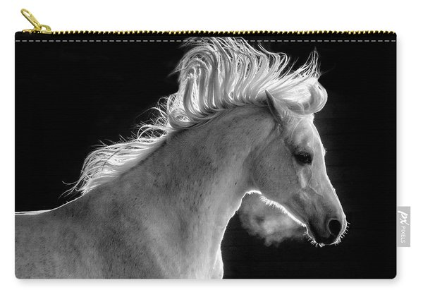 Backlit Arabian Carry-all Pouch