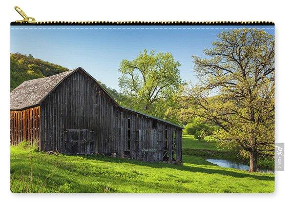 Bad Axe Barn Carry-all Pouch
