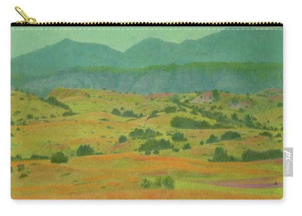 Badlands Grandeur Carry-all Pouch