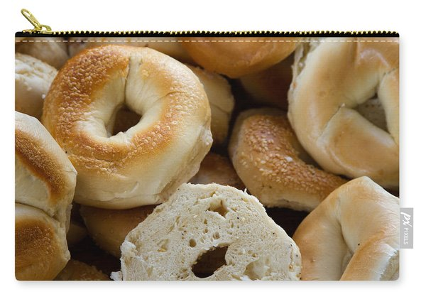 Bagels 1 Carry-all Pouch