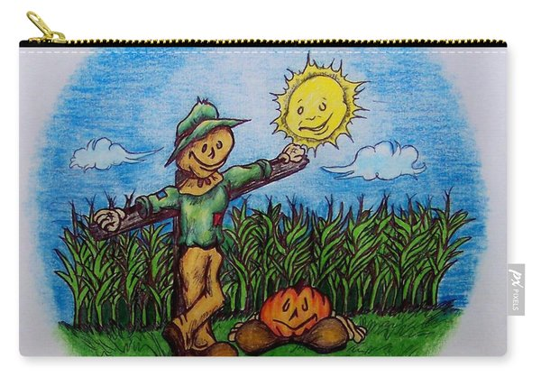 Baggs And Boo Carry-all Pouch