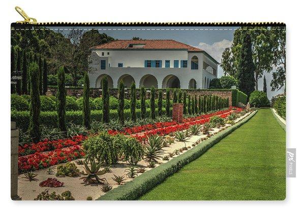 Baha'i Gardens 1 Carry-all Pouch