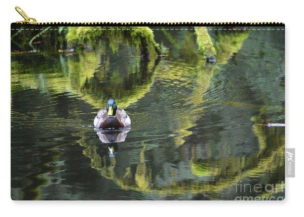 Bainbridge Duck Carry-all Pouch