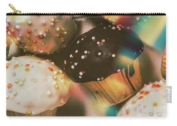 Bakers Cupcake Delight Carry-all Pouch