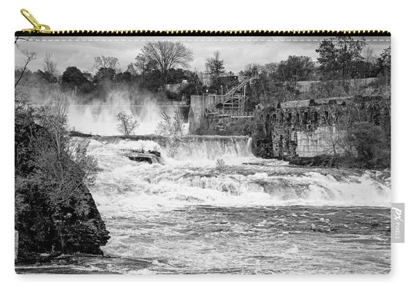 Bakers Falls Carry-all Pouch
