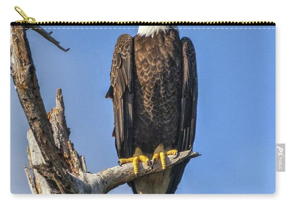 Bald Eagle 6366 Carry-all Pouch