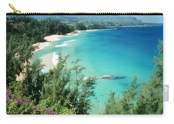 Bali Hai Beach Carry-all Pouch